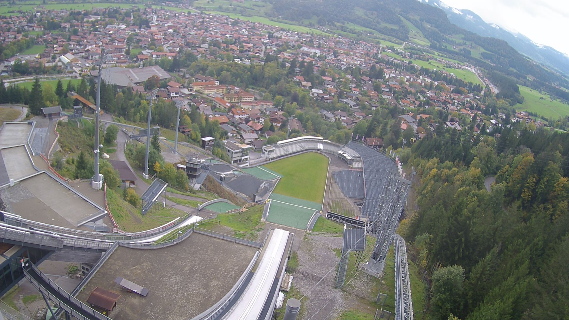 Webcam: Audi Arena
